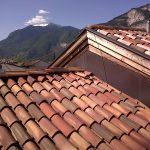 Montaggio linee vita | Cagol Lattonerie Trento