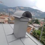 Villa privata a Gardolo | Cagol Lattonerie Trento