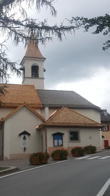 Santuario Madonna delle Grazie - Folgaria, Trento | Cagol Lattonerie Trento